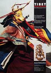 Bauer Fred - Tibet