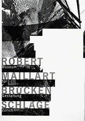 Huber Jürg - Robert Maillard