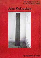 Anonym - John McCracken