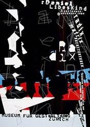 Windlin Cornel - Daniel Libeskind