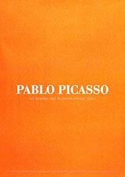 Milnor + Hess - Pablo Picasso