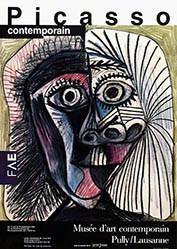 Neumann Pierre - Picasso contemporain