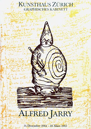 Anonym - Alfred Jarry
