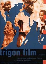 Widmer Franziska - 50 Jahre Trigon Film