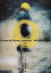 Jeker Werner - Alan Humerose