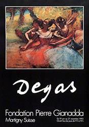 Anonym - Degas