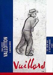 Anonym - Vuillard