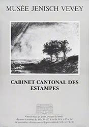 Anonym - Cabinet Cantonale des estampes