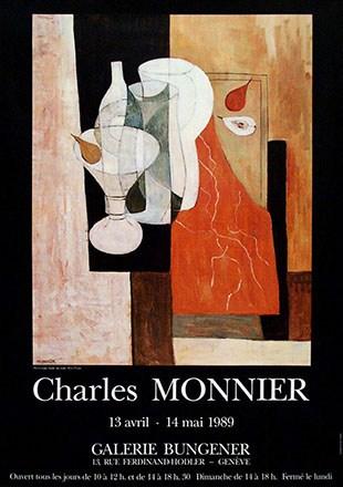 Anonym - Charles Monnier
