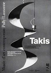 Neumann Pierre - Takis