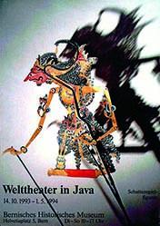 Rebsamen Stefan - Welttheater in Java