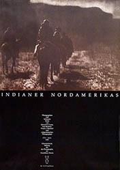 Bianda Alberto - Indianer Nordamerikas