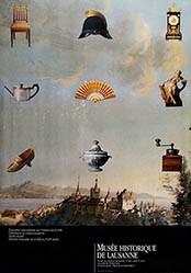 Neumann Pierre - Exposition permanente