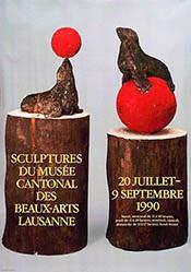 Benteliteam - Sculptures du
