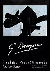 Anonym - Georges Braque