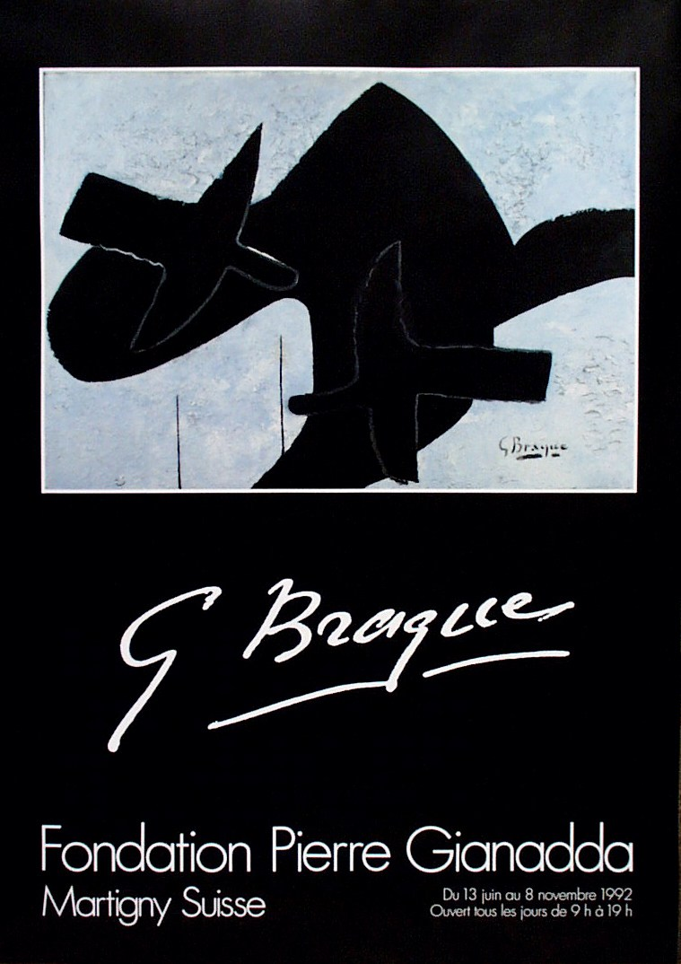 the forgotten name of george braque Register (0) georges braque  georges braque, le bougeoir [the candlestick ]  title: le bougeoir [the candlestick] accession number: gma 1561 artist.