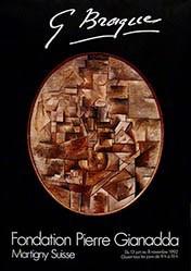 Anonym - Georges Braque