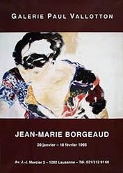 Anonym - Jean-Marie Boregaud