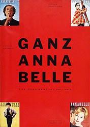 Wetter Trix - Ganz Annabelle