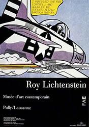 Neumann Pierre - Roy Lichtenstein
