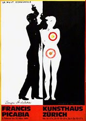 Picabia Francis - Francis Picabia