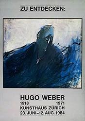 Anonym - Hugo Weber