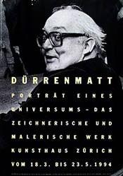 Schott Franziska & Schibig Marco - Dürrenmatt