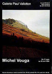 Mollard Philippe - Michel Vouga