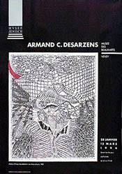 Anonym - Armand C. Desarzens