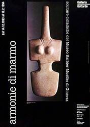 Bianda Alberto - Armonie di marmo