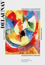 Milnor Daniel - Sonia et Robert Delaunay