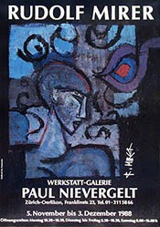 Mirer Rudolf - Rudolf Mirer