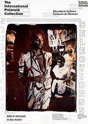 Bianda Alberto - The international Polaroid Collection