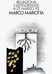 Anonym - Marco Mariotta