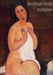 BBV Baviera - Amedeo Modigliani