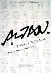 Laemmel Frank - Francesco Tullio Altan