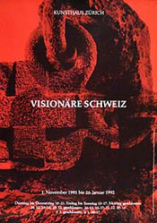 Lerch Endrik (Foto) - Visionäre Schweiz