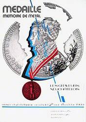 Decopub - Medaille
