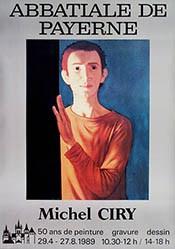 Anonym - Michael Ciry