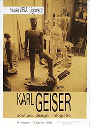 Dräyer W. (Foto) - Karl Geiser