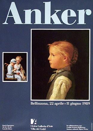 Roth Fulvio - Anker