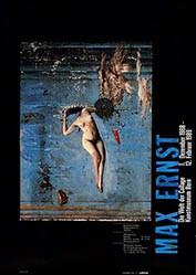 Grünig Urs - Max Ernst
