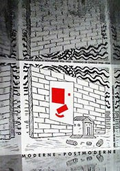 Aeschlimann Roland - Moderne-Postmoderne