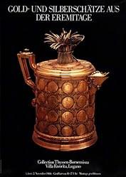 Francone Marcello - Gold- und Silberschätze