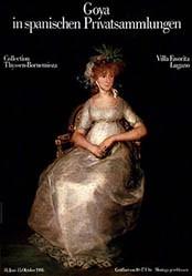 Francone Marcello - Goya in spanischen Privatsammlungen