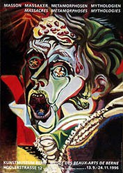 Anonym - André Masson