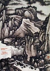Bauer Fred - Chinesische Malerei
