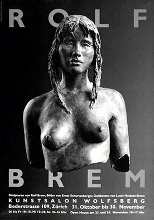Ammon Christof - Rolf Brem