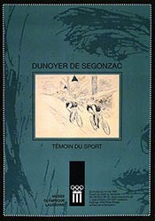 Olmos J. - Dunoyer de Segonzac