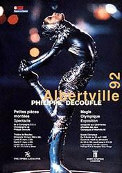 Anonym - Albertville 92